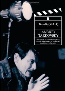 Dossiê Andrei Tarkovski (Vol. 4) - Poster / Capa / Cartaz - Oficial 1