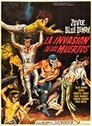 Blue Demon y Zovek en La Invasión de los Muertos (Blue Demon y Zovek en La Invasión de los Muertos)