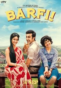 Barfi! - Poster / Capa / Cartaz - Oficial 2