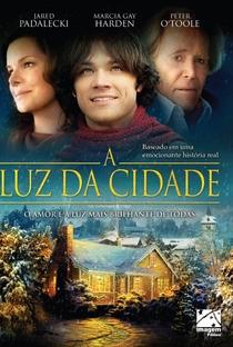 A Luz Da Cidade - Poster / Capa / Cartaz - Oficial 2