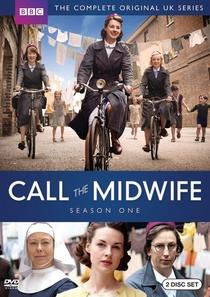 Call the Midwife (1ª Temporada) - Poster / Capa / Cartaz - Oficial 1