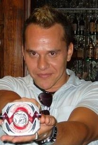 Steve Cardenas (I)