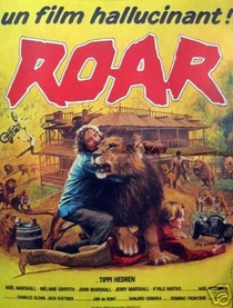 Roar - Poster / Capa / Cartaz - Oficial 8