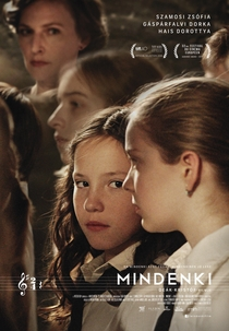 Mindenki - Poster / Capa / Cartaz - Oficial 1