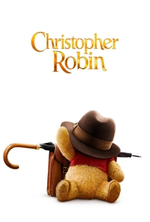 Christopher Robin: Um Reencontro Inesquecível - Poster / Capa / Cartaz - Oficial 20