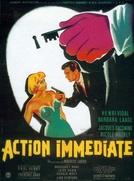 Mulheres e Espiões (Action immédiate)