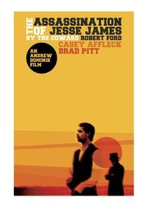 O Assassinato de Jesse James pelo Covarde Robert Ford - Poster / Capa / Cartaz - Oficial 6
