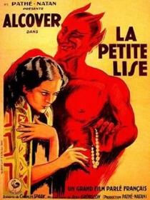 La Petite Lise - Poster / Capa / Cartaz - Oficial 1