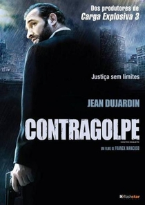 Contragolpe - Poster / Capa / Cartaz - Oficial 2