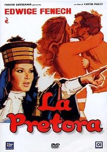 A Esposa do Juiz - Poster / Capa / Cartaz - Oficial 1