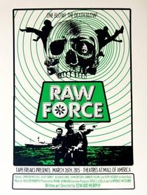 Força Cruel - Poster / Capa / Cartaz - Oficial 4