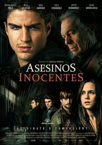 Assassinos Inocentes - Poster / Capa / Cartaz - Oficial 2