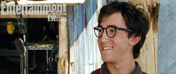 Cérebro Infernal: Vincent Martella entra para o elenco da quarta temporada de The Walking Dead