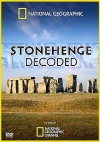 Stonehenge - Mistério na Pré-História - Poster / Capa / Cartaz - Oficial 1