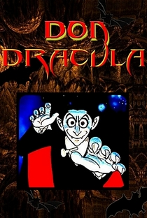 Don Drácula - Poster / Capa / Cartaz - Oficial 10