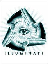 Olho dos Illuminati - Poster / Capa / Cartaz - Oficial 1