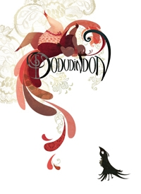 Dodudindon - Poster / Capa / Cartaz - Oficial 1