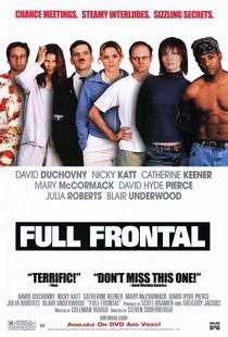 Full Frontal - Poster / Capa / Cartaz - Oficial 3