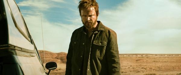 El Camino | Uma sobrevida para os fãs de Breaking Bad | Zinema