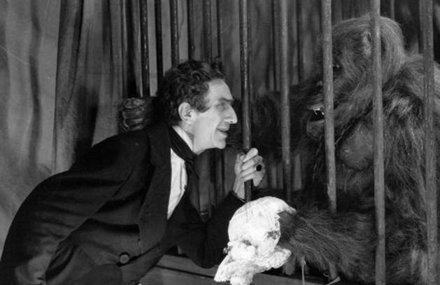 Os crimes da Rua Morgue, 1932 - Crítica