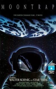 Missão Lua - A Viagem do Terror - Poster / Capa / Cartaz - Oficial 1