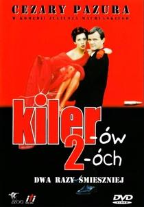 Os Dois Matadores - Poster / Capa / Cartaz - Oficial 1