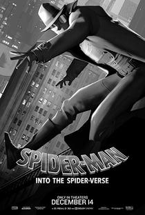 Homem-Aranha no Aranhaverso - Poster / Capa / Cartaz - Oficial 5