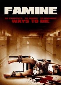 Famine - Poster / Capa / Cartaz - Oficial 2