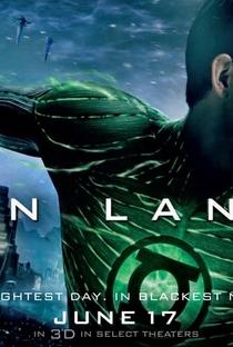 Lanterna Verde - Poster / Capa / Cartaz - Oficial 21