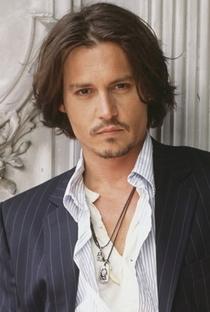 Johnny Depp - Poster / Capa / Cartaz - Oficial 10