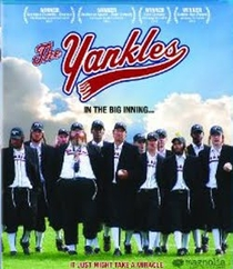 The Yankles - Poster / Capa / Cartaz - Oficial 2