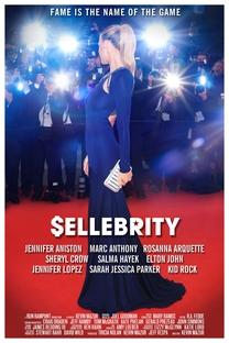 $ellebrity - Poster / Capa / Cartaz - Oficial 1