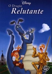 O Dragão Relutante - Poster / Capa / Cartaz - Oficial 3