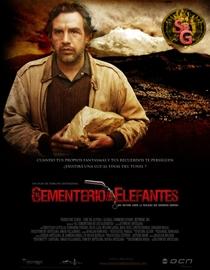Cemitério de Elefantes - Poster / Capa / Cartaz - Oficial 1