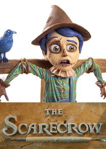 The Scarecrow - Poster / Capa / Cartaz - Oficial 1