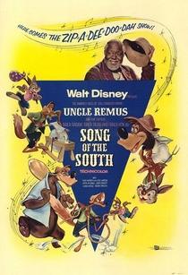 A Canção do Sul - Poster / Capa / Cartaz - Oficial 2