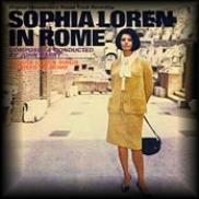 Sophia Loren em Roma - Poster / Capa / Cartaz - Oficial 1