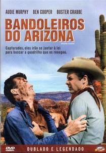 Bandoleiros do Arizona - Poster / Capa / Cartaz - Oficial 2