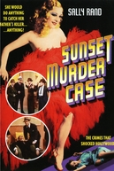 Sunset Murder Case (Sunset Murder Case)