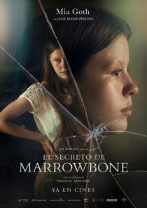 O Segredo de Marrowbone - Poster / Capa / Cartaz - Oficial 10
