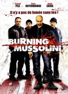 Detonando Mussolini (Burning Mussolini)