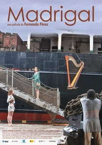 Madrigal - Poster / Capa / Cartaz - Oficial 2