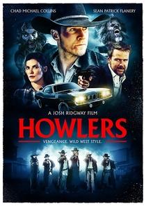 Howlers - Poster / Capa / Cartaz - Oficial 1
