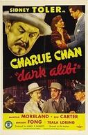 Charlie Chan em Alcatraz (Dark alibi)