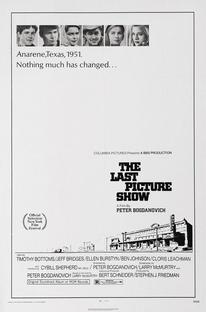 A Última Sessão de Cinema - Poster / Capa / Cartaz - Oficial 3