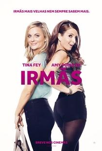 Irmãs - Poster / Capa / Cartaz - Oficial 6