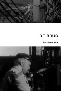 A Ponte  - Poster / Capa / Cartaz - Oficial 1
