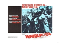 Whirlpool - Poster / Capa / Cartaz - Oficial 4