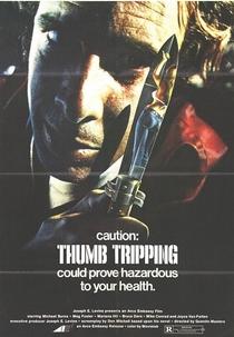 Thumb Tripping - Poster / Capa / Cartaz - Oficial 1