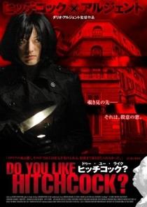 Você Gosta de Hitchcock?  - Poster / Capa / Cartaz - Oficial 5